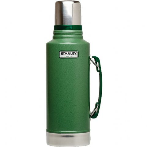 Stanley The Legendary Classic Double XL 1.9L - Green - Vacuum Flask